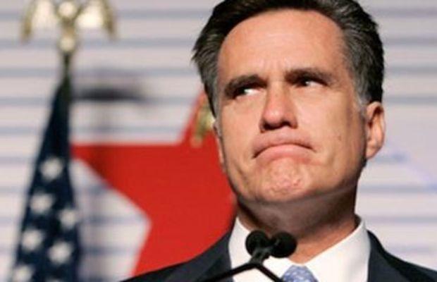 Romney tax cut