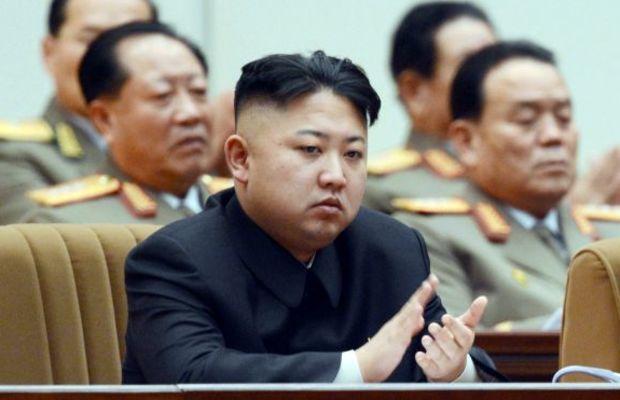 North Korea Kim Jong _Cala