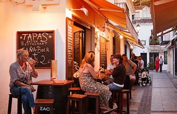 Is the Spanish lifestyle on the way out?