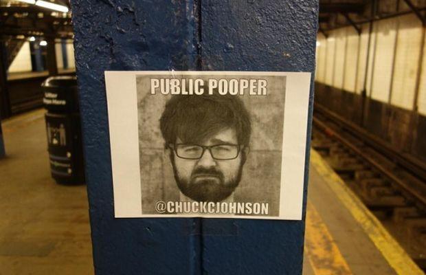 chuckpoop