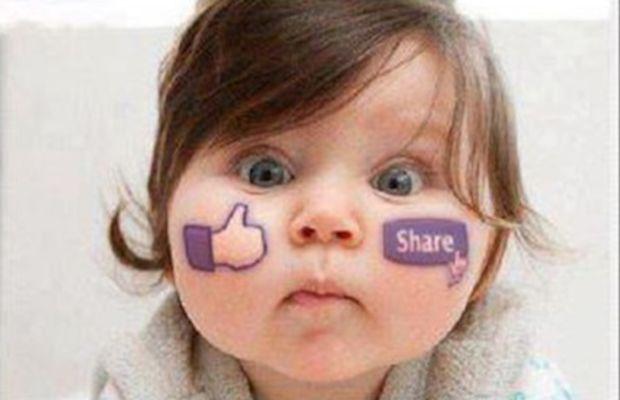 facebook-baby