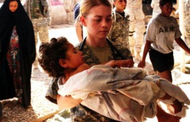 soldier-child