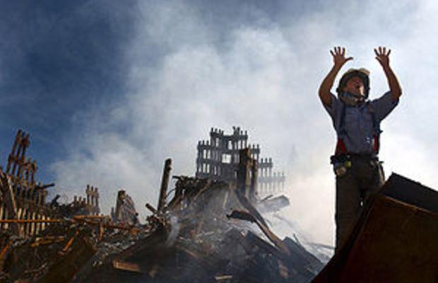 A New York City fireman calls for 10 more resc...
