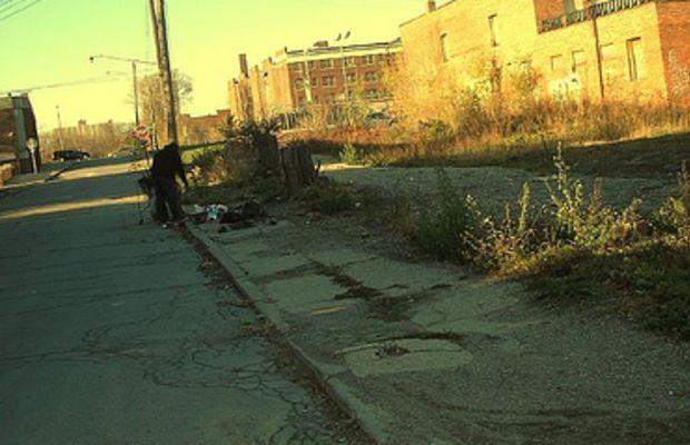 homeless. by danielle422.