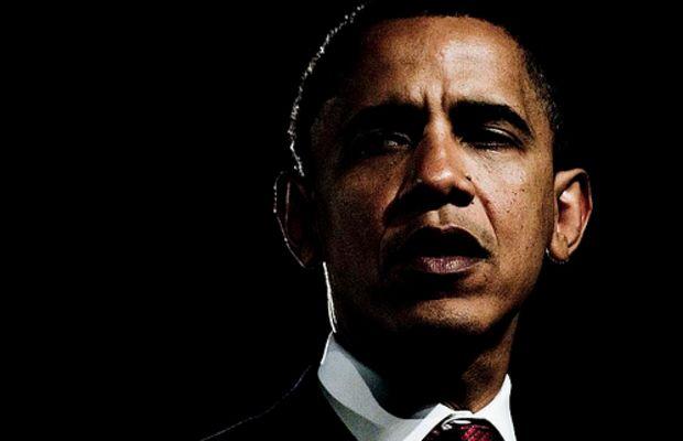 Barack Obama by baonguyen.
