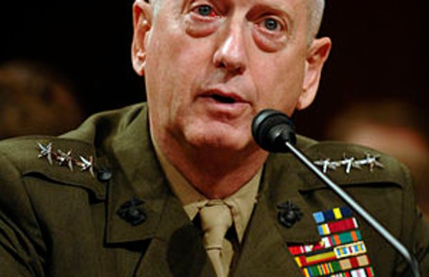 WASHINGTON (Sept. 27, 2007) – Marine Lt....