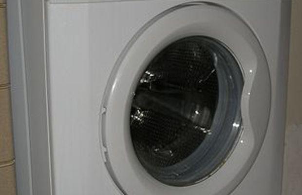 English: Beko Washing Machine. Türkçe: Beko Ça...