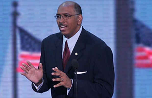Michael Steele Elected RNC Chairman(TIME) by MashGet.