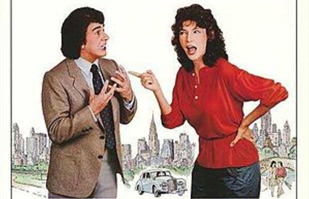 Romantic Comedy (1983 film)