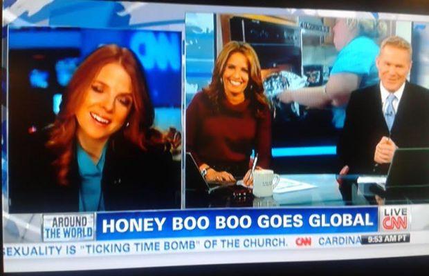 HoneyBooBoo