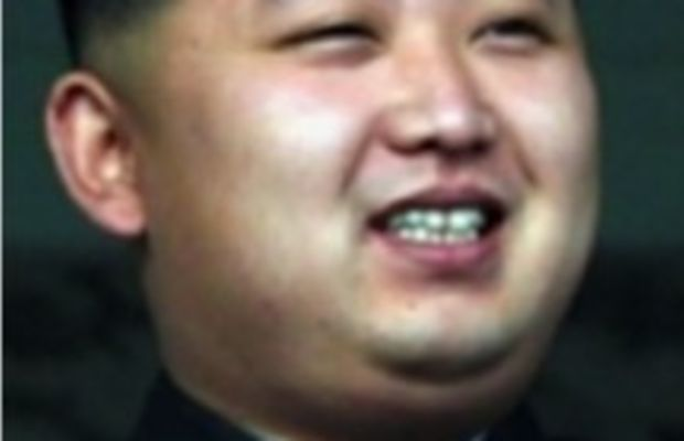 kimjongun