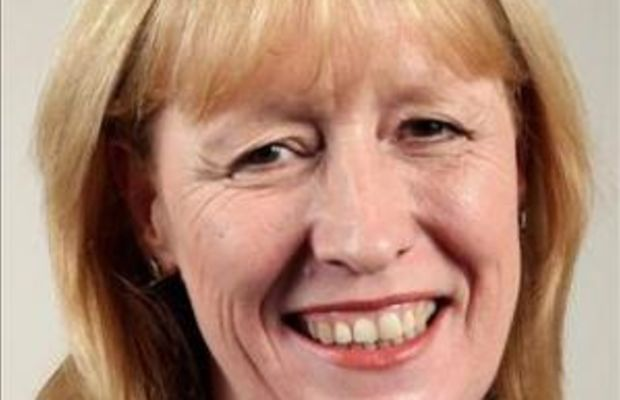 Former MP Joan Ryan