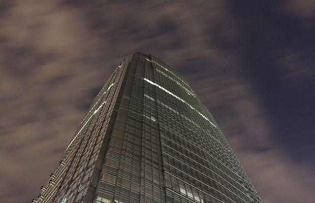 Goldman Sachs by • estatik •.