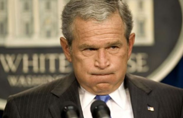 george bush For Huffington Post readers who dont know whats the point of Twitter