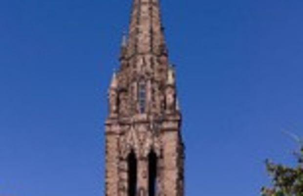 churchsteeple