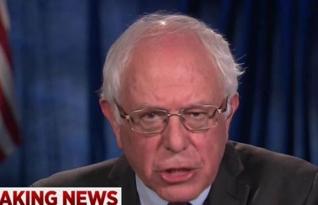Bernie Sanders on All In