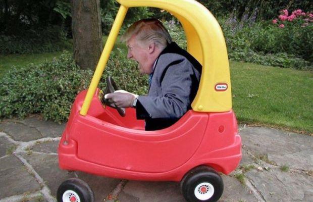 Trumpcare Is Dead