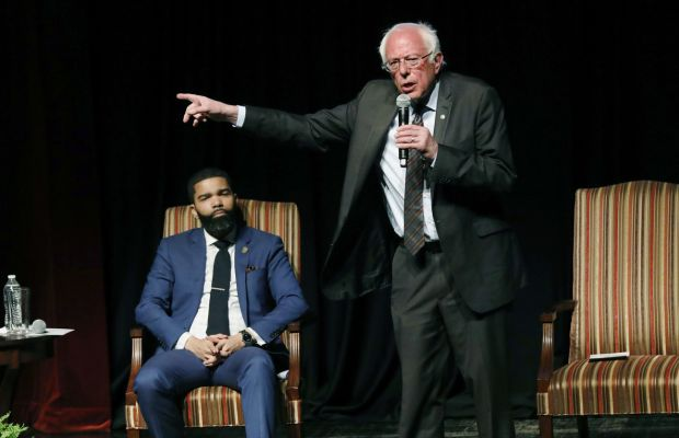 MEMBERS ONLY: Bernie Sanders' Flippant Remarks About Obama Prove He Cannot Run In 2020