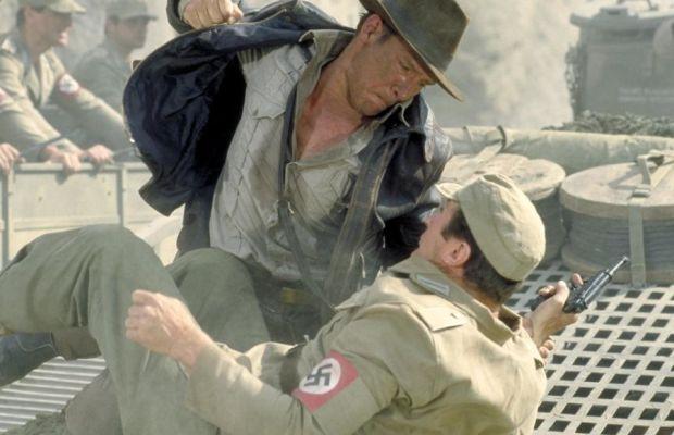 MEMBERS ONLY: No, Fascism Doesn't Deserve A Platform
