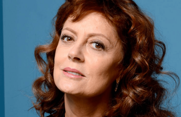 "Time for Yet Another Episode of ""What Stupid F*cking Thing Did Susan Sarandon Say Now?"""