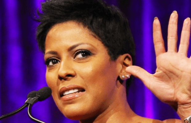 Tamron Hall's Exit Is NBC's Next PR Disaster