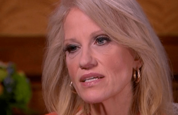 """Kellyanne Conway's """"Bowling Green Massacre"""" Was a Lie, and Her Apology for It Is an Even Bigger Lie"""