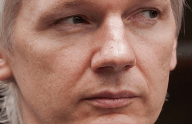 Don't Fool Yourself, Wikileaks Never Had the Moral High Ground