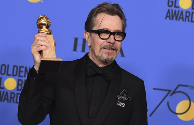 MEMBERS ONLY: Gary Oldman And The Limits Of The #MeToo Movement