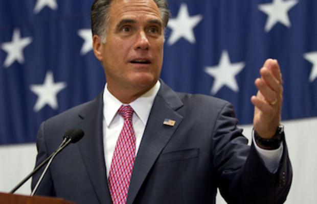 Romney America