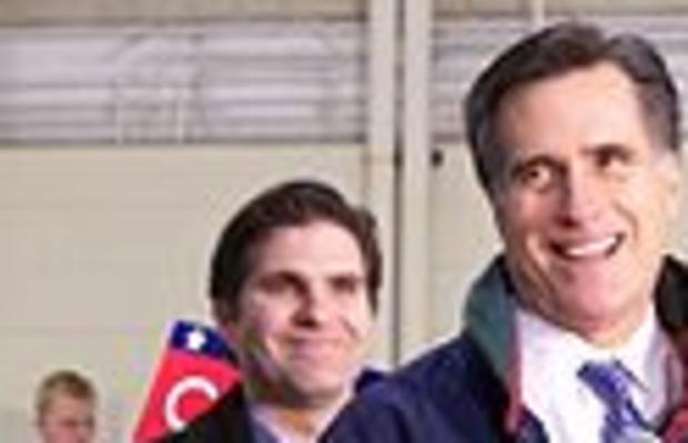Mitt Romney resized