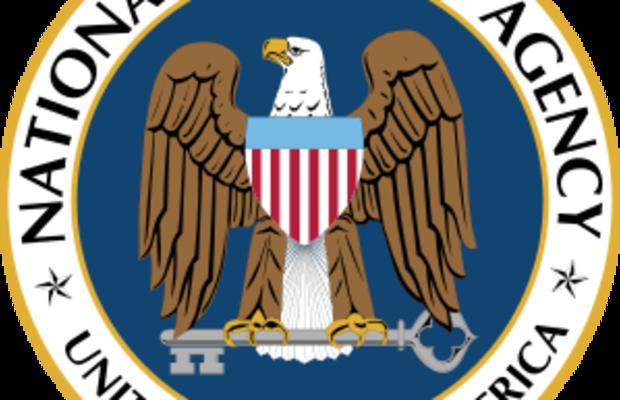 Español: Sello de la NSA English: The seal of ...