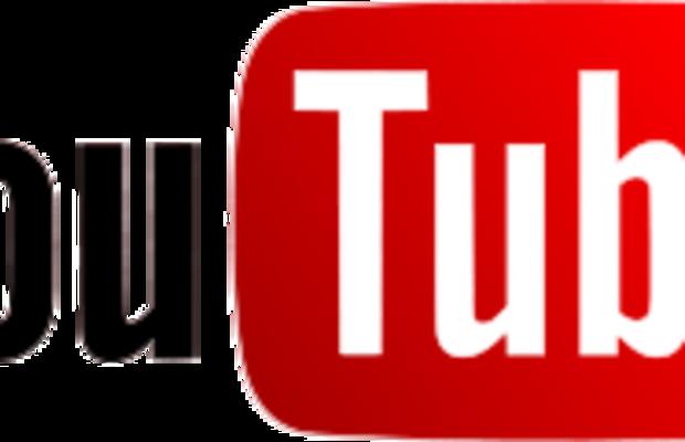 Español: Logo Vectorial de YouTube