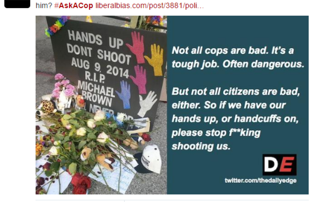 20  #AskACop - Twitter Search (2)