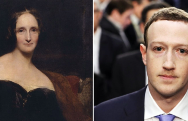 MEMBERS ONLY: Mary Shelley Warned Us About Mark Zuckerberg