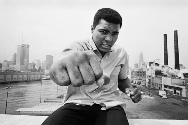 Muhammad Ali To Be Honored With An Airport Bearing His Name