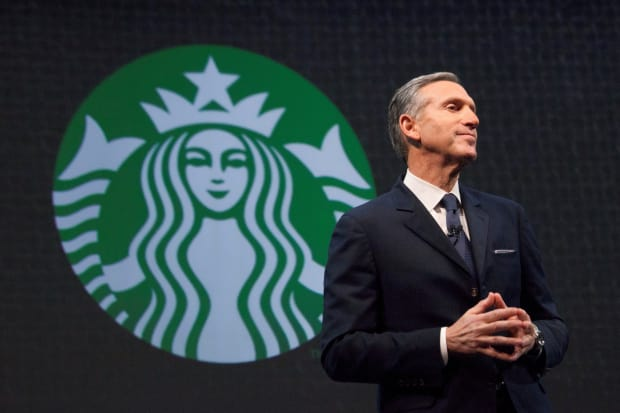 Dear Howard Schultz And Other Bored Billionaires, Please Go Away