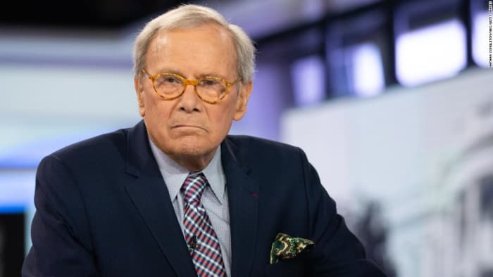 F*ck You, Tom Brokaw