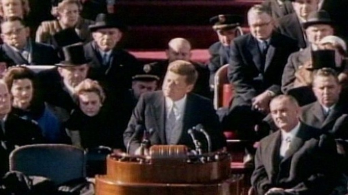 KENNEDY-SPEECH