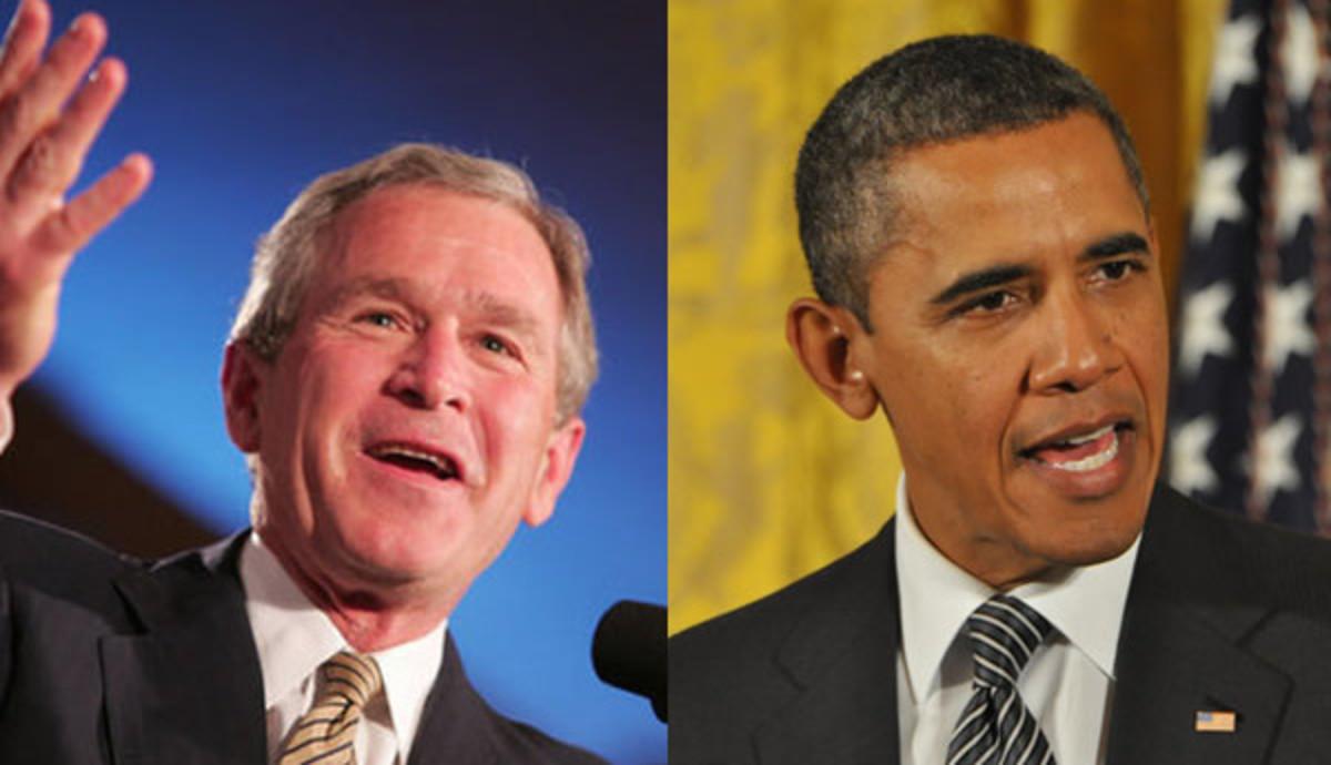 George_W_Bush_public_domain_and_Barack_