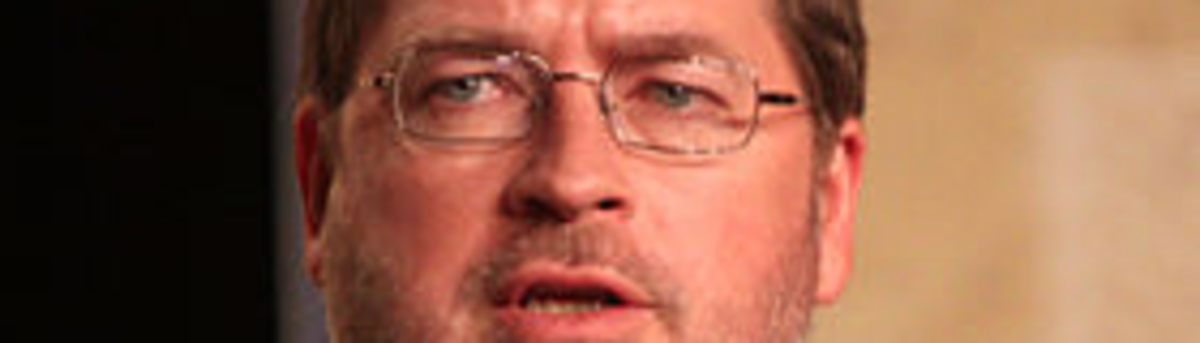 Grover Norquist resized