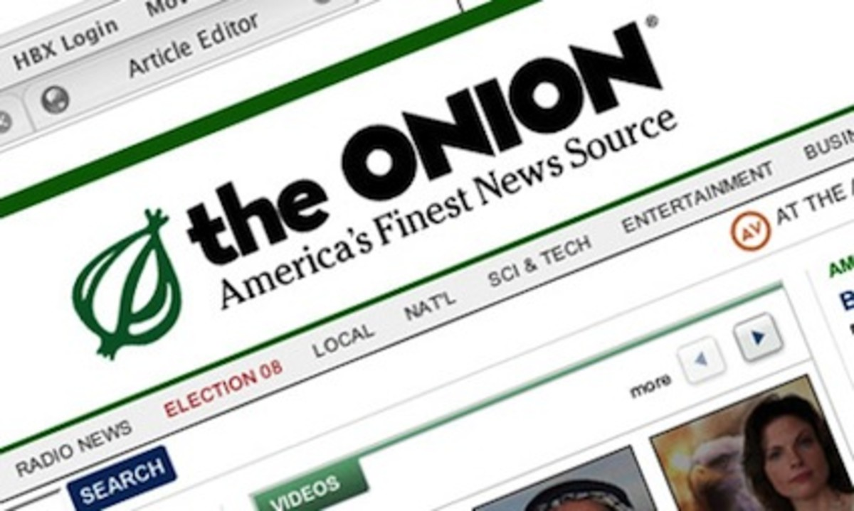 "hebe onion You'll be shocked to hear this but The Onion is pissing people off again. On Monday, the satire site ran a piece called ""Redskins' Kike Owner Refuses To ..."