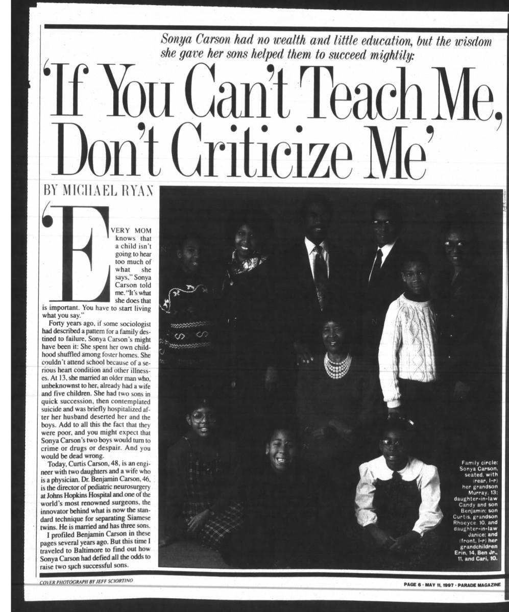 parade 5-11-1997 pg 48