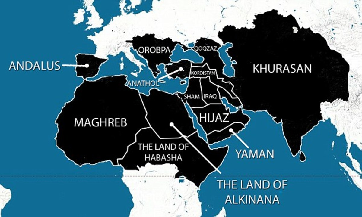 ISCaliphate