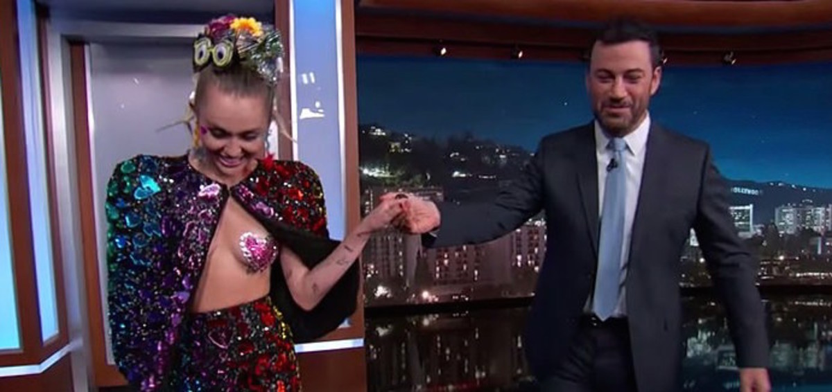 Miley-Cyrus-Jimmy-Kimmel-Live-BEHASO-To