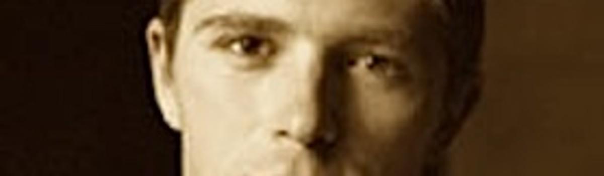 Jonah Lehrer resized