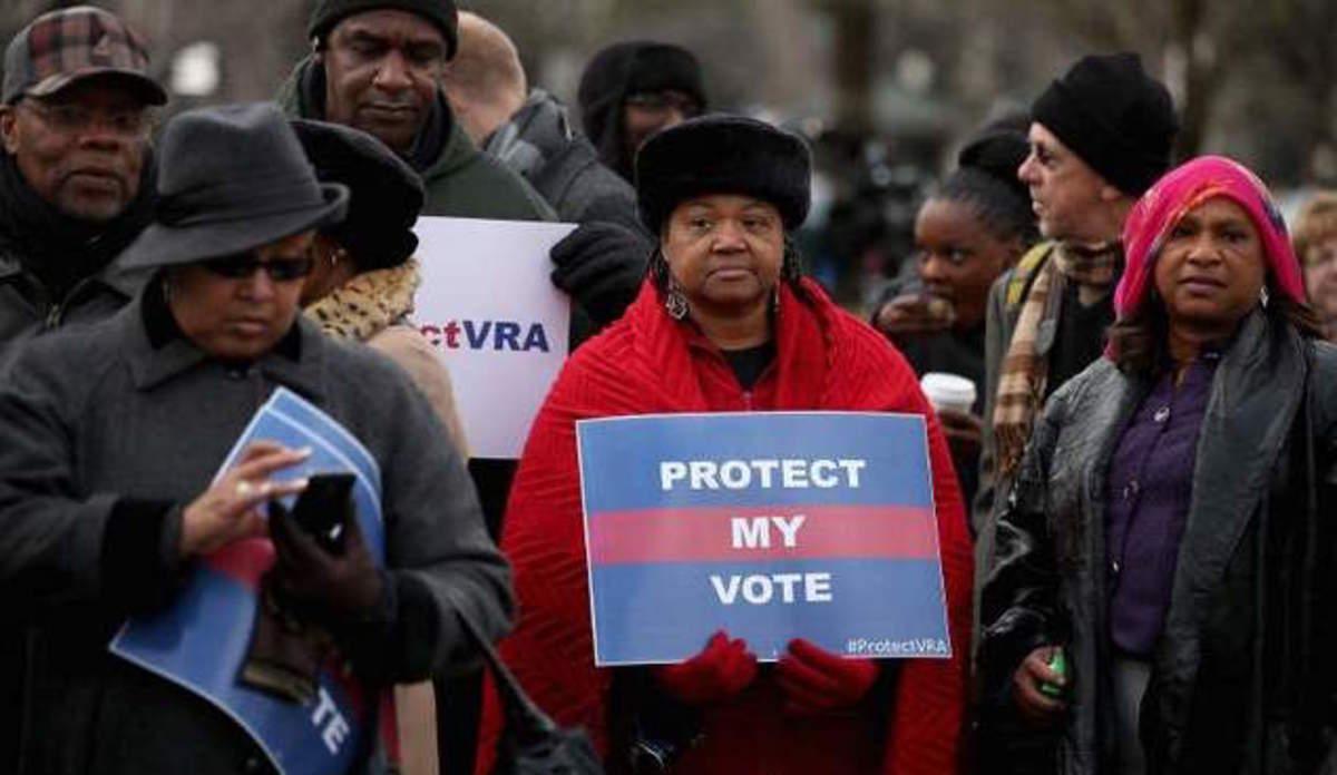 protect vote