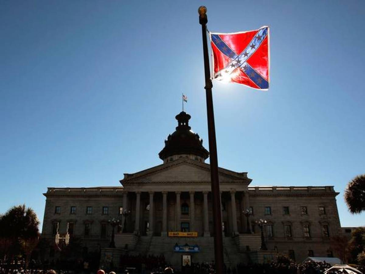 Confederate-flag-South-Carolina