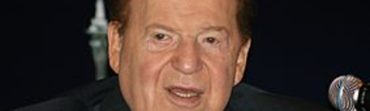Sheldon Adelson resized