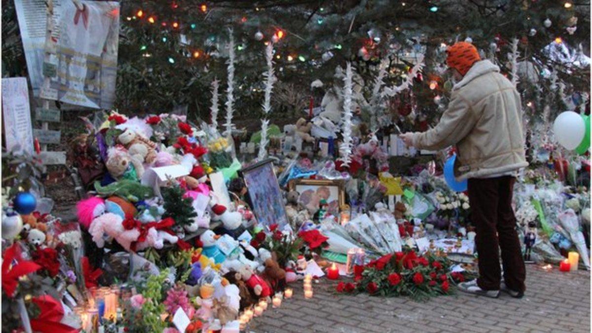 newtown_memorial