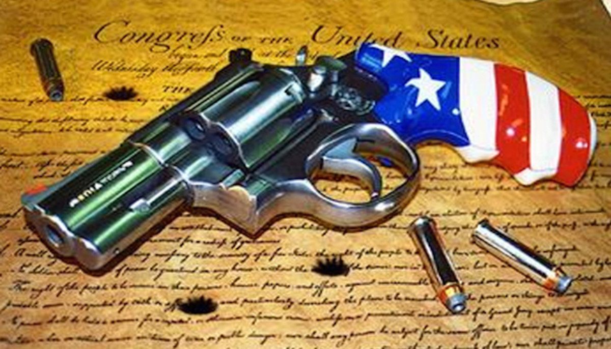 Image result for guns in america